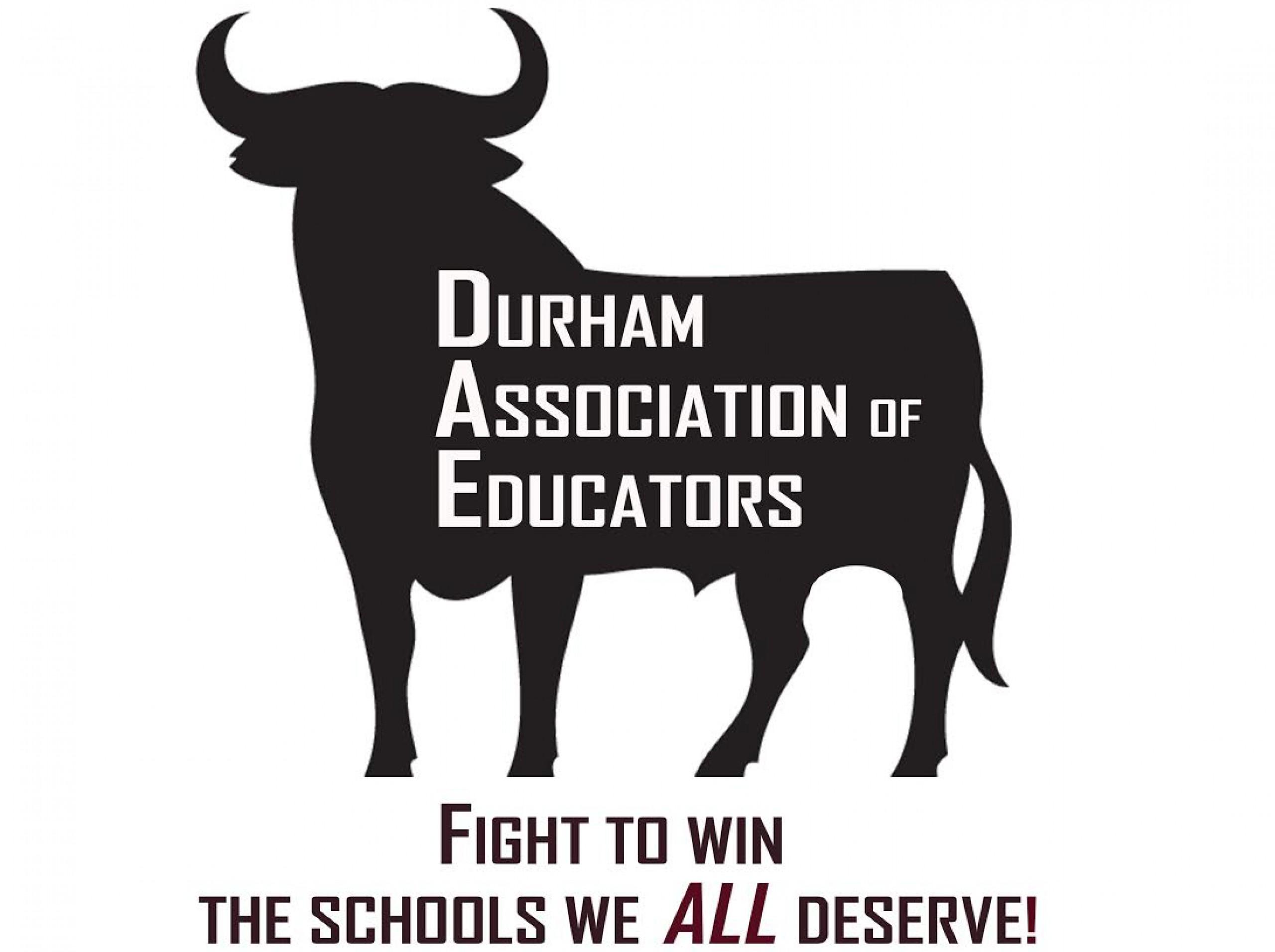 Durham Association of Educators