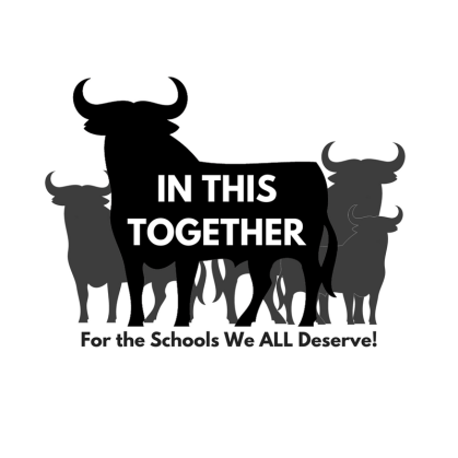 In This Together Campaign Logo